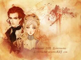 Lost Souls by Zephyrhant
