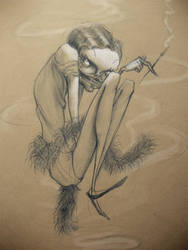 Cabaret by novac