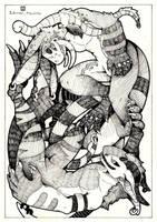 Still a giftart by IchitariMachito