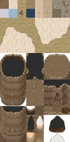tileset 3 rpg maker xp by Mataraelfay
