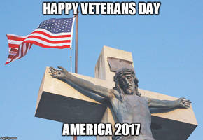 Veterans Day 2017 by Jax1776