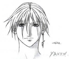 Yakin by Thalil