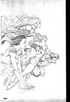 gen 13 cover by EdMcGuinness