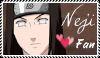 Neji Stamp 1 by Okami-Rayne