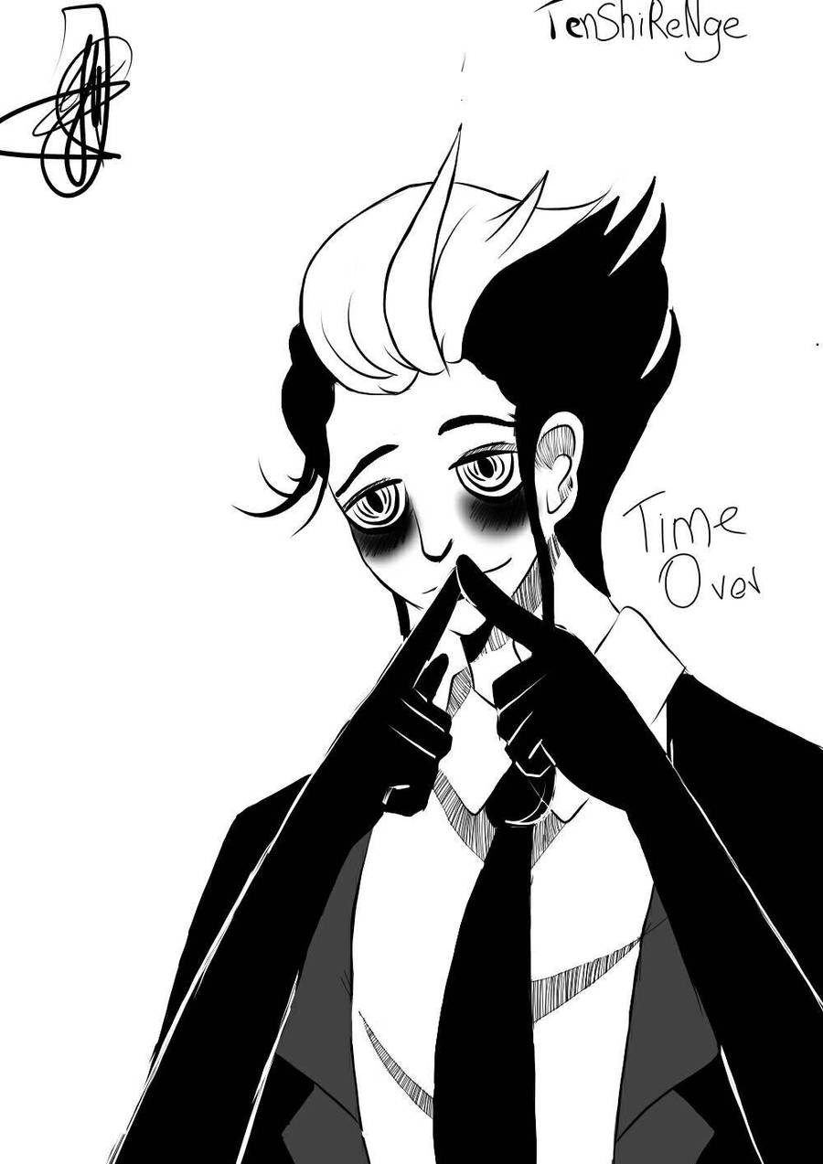 Muerte by TenShiReNge