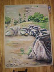 Second Semester final by sherikon