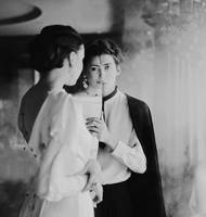 inside mirror by CreameCaramele