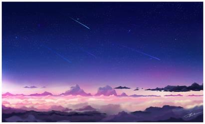 stars by s0ggywaffls