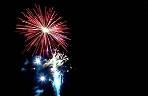 fireworks #1 by rotellaro