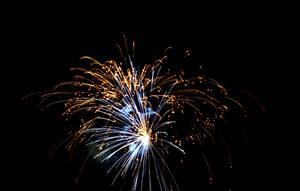Fireworks 02 by rotellaro