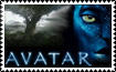 Avatar Stamp by Chiron178