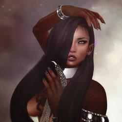 Demi_Glamour by AdiraLux