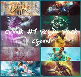 PSD PACK #1 by trixorhihi