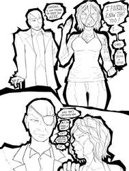 SoulSilver: Battlefield Kanto - Page 0921 by SABERinBLUE