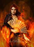 Inner Fire by Mattlv