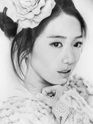 Park shin hye by alexia034
