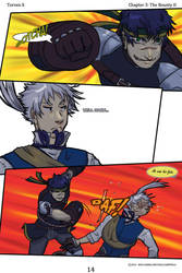 Torven X - Page 63 by Kuzcopia