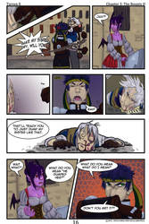 Torven X - Page 65 by Kuzcopia