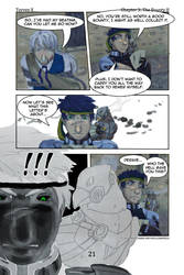 Torven X - Page 70 by Kuzcopia