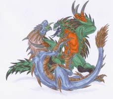 AT-Rygama vs. Rhendoth by Scatha-the-Worm