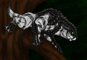 HWE-Splintercat by Scatha-the-Worm
