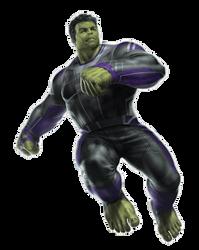 Endgame - Hulk (1) by sidewinder16