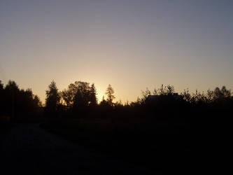 SunRise by hautusia