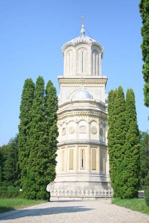 ortodox church 2 by dreamlikestock