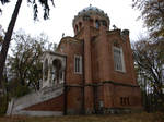 Gothic chapel 17 by dreamlikestock