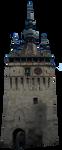 clock tower PNG by dreamlikestock
