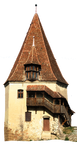 tower PNG by dreamlikestock