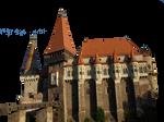 castel 2 PNG by dreamlikestock