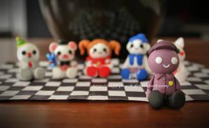 Purple Guy by HappyMach