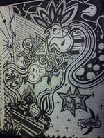 Doodle 2 by CrimsonTearDrops319