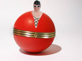 Plastic Man by rumpuboy4