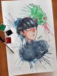 Mob by SuperG0blin