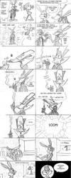 Da 10 Docs - The Doc vs. Omega by Gorpo