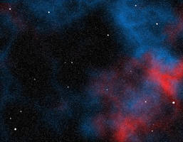 Pretty Nebula by Gorpo