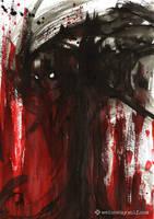 Nosferatu by wednesday-wolf
