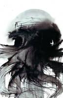 Cthulu by wednesday-wolf
