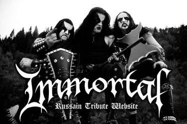 Immortal by raceboy258
