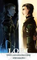 The Avengers by MatsuoMiyako