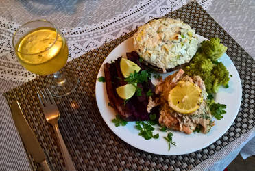 COMBO FOOD by delaverano