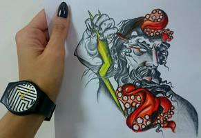 Zeus 2 by sermyn