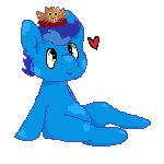Late night attempt on pixel art by SquishyCuddle