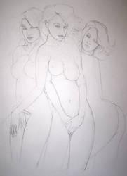 Trio by a2zunder