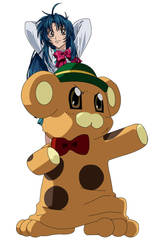 bonta-kun fumo? stand alone by n1nj4-Katak-chan