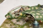 The Pilot by Masaligo