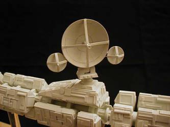 Antenna by Masaligo