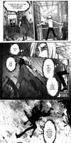 Act 3 - Vampire Comic p31-32 by JadeGL
